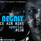 Alex NEGNIY - Trance Air #285 [ #138 special ] [English vers]