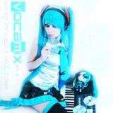 Kelly Hill Tone - ★ VOCAMIX ★ EP. 5 - September 2014