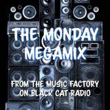 Monday Megamix (excerpt) - 27/4/2020