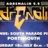 Colin Faver - Adrenalin - South parade pier, Portsmouth - 18.7.92