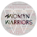 Womyn Warriors - Violence Against Indigenous Women with Shawn Partridge