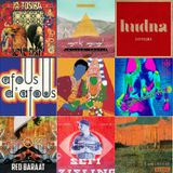 E17: Tinariwen, Tamikrest, Baba Zula, Sudan Archives, TootArd, Filles de Illighad, Red Baraat, Hudna
