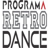 Programa Retro Dance 04.05.18