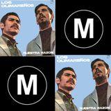 Musicatessen #08 | Nuestra Razón - Los Olimareños | Convidado: Demétrio Xavier