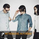 Metronome: Autograf