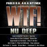 kpymix - WTF! - Nu Deep