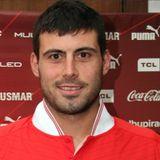 Sebastián Penco (03-09-2014)