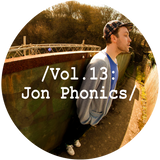 Liminal Sounds Vol.13: Jon Phonics