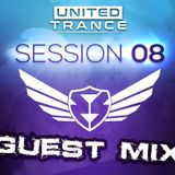 United Trance Sessions #8 - Marcell Stone