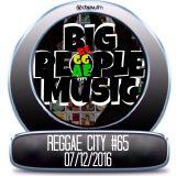 REGGAE CITY #65