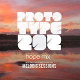 Hope Mix - The Melodic Sessions