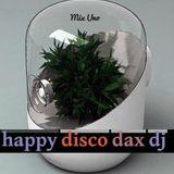 Happy Disco 1 Dax DJ