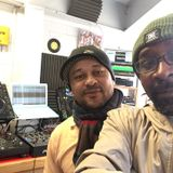 KFMP: One foot in the groove radio show with Johnny H & Eddie Dubs 15/06/18