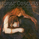 Horae Obscura XXXVII ∴ Amor et melle et felle est fecundissimus