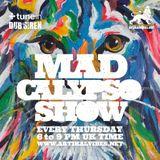 Mad Calypso Show #41 04.01.2018 @ Artikalvibes.net