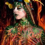 "✰ DJ Goldmund ✰ Ecstatic Dance Odessa Amsterdam ✰ ""Medicinal Ecstatic"" ✰ 270417 ✰"