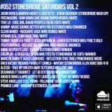 #052 StoneBridge Saturdays Vol 2