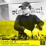 CHARLIE B | 23.8.16 | @CHARLIEBRUIN141 @LVLZRADIO