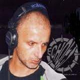 Flavio Vecchi @ Echoes, Misano (RN) - 14.12.1994