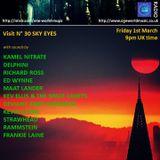 The Temple of Shadows #30 Sky Eyes