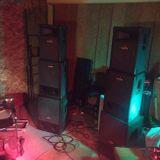 The Broken Soundsystem