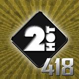 Luboš Novák - 2Hot 418 (11.12.2014)