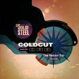 Coldcut meets The Orb -  Part 3 + 4