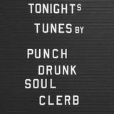 PUNCH DRUNK SOUL CLUB MIXTAPE Vol. III