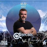 """2017.12.22. - Magic Friday """"Frozen Edition"""" - Central Palace, Sopron - Friday"""