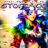 STORM4CE ॐ UNIVERSAL MAGIC (Chapter 7) 04/2018 Uplifting Trance * Hard Trance * Psytrance * 140bpm +