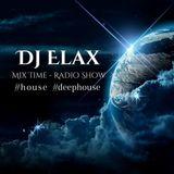 Dj Elax-Mix Time #376 Radio 106-Fm 29.11.16