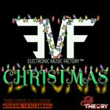 EMF CHRISTMAS - MIXED BY DJ THEORY