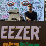 DUBTRON Live Reggae/DnB Session for Bacardi NH7 Weekender Festival (New Delhi-India)