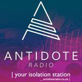 Antidote Radio Mix - Week 5 - House 2 Techno