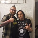 Dani Filth of Cradle Of Filth Interviews on The Show - First Aired on HRH Radio 19th November 2017
