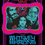 Whiskey Barons Fania Mix (2011)