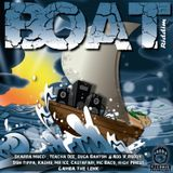 "Mr. Bruckshut - ""Boat Riddim (2014) Mix"""