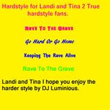 For Landi and Tina