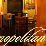 "The Cosmopolitan Lounge Experience  feat.""La Gata Negra"" (AmbientJazzLounge)"
