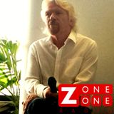 #LondonGP with Matthew Layton - Sir Richard Branson -- @z1radio
