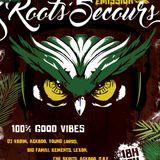 EMission Roots'Secours du 11 mars 2016