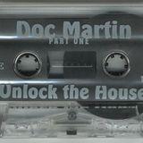 Doc Martin Live @ Unlock The House August 9, 1996 Seattle WA
