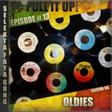 Pull It Up Show - Episode 13 - S6