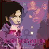 The Tokyo Knights Radio Show #1: The Prince Dedication Show
