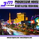 JM Lagares - One Night in Las Vegas (original mix)