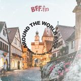 Around the World #002 on BFF.fm
