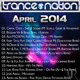 Trance Nation Compilation : April 2014