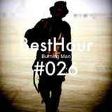 #026 Burning Man