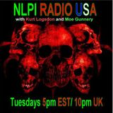 NLPI RADIO USA With Kurt and Moe present What the Hell is Halloween?