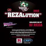 REZALUTION 2012